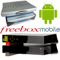 Freebox Messagerie Mobile icon