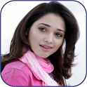 Cute Tamannaah Wallpapers icon