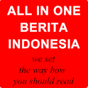 All In One Berita Indonesia icon