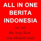All In One Berita Indonesia icon