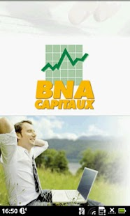 BNA Capitaux - screenshot thumbnail