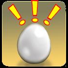Poached Eggs icon
