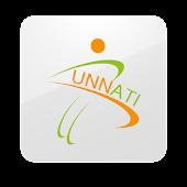Unnati Sales Report