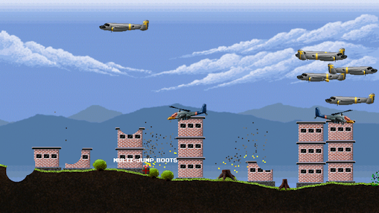 Air Attack (Ad)- screenshot thumbnail