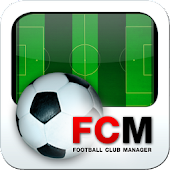 Football Club Manager