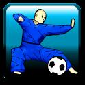 Kung Fu Soccer Pro logo