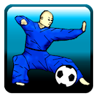Kung Fu Soccer Pro icon