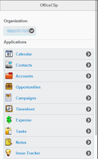 OfficeClip Mobile- screenshot thumbnail