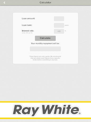 玩商業App|Ray White Gawler免費|APP試玩