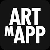 ARTMAPP Kunstmagazin & App