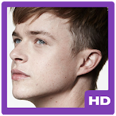 Dane DeHaan HD