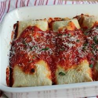 How to Make Turkey Manicotti