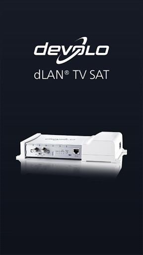dLAN® TV SAT