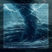 Tornador 3D Live Wallpaper