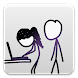 xkcd Browser icon