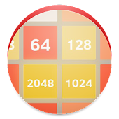 2048 (two four zero eight)