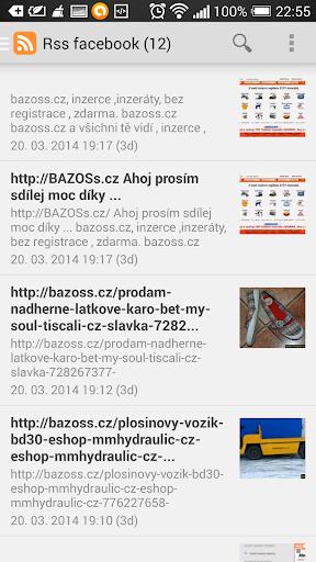 Download oBAZAR cz bazar inzerce zdarma Google Play softwares