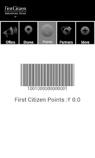 First Citizen - screenshot thumbnail