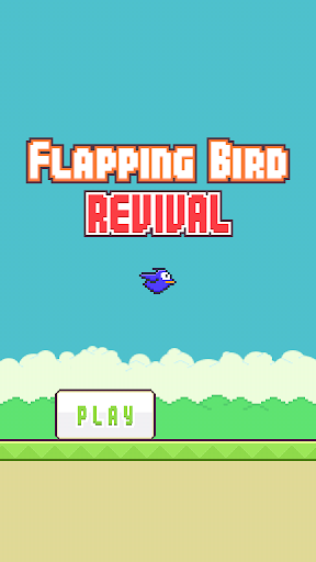 Flapping Bird Revival
