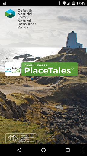 PlaceTales Cymru Wales NRW