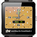 JJW Spark Gold Limited Ed. SW2 icon