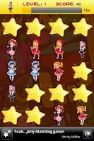 Screenshot of Costumed Girls