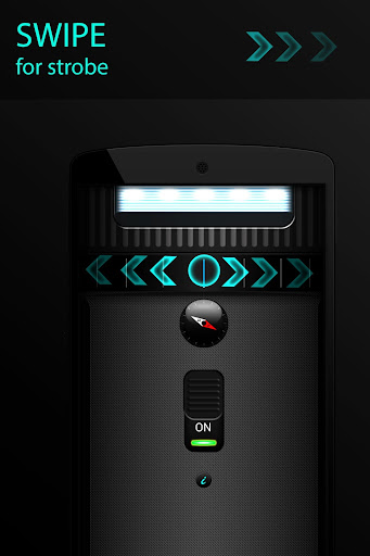 玩免費工具APP|下載懐中電灯:brightLight app不用錢|硬是要APP