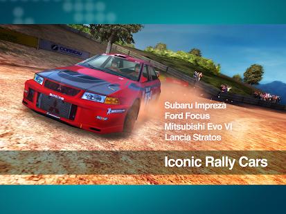 Colin McRae Rally Screenshot 12