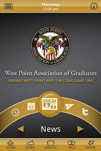 West Point AOG - screenshot thumbnail