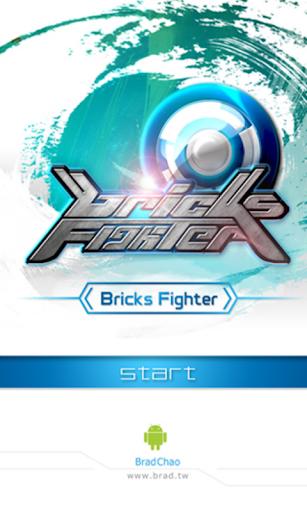 Bricks Fighter