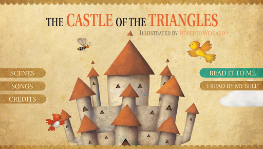 The Castle of the Triangles