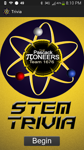 STEM Trivia