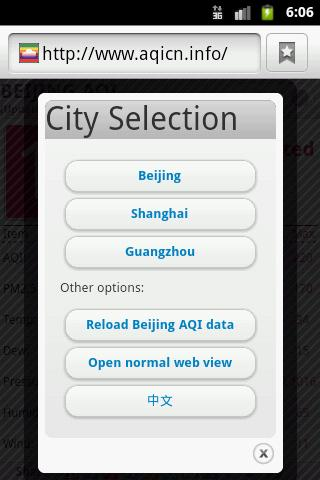 Shenzhen Air Pollution 深圳空气污染 - Android Apps on Google Play