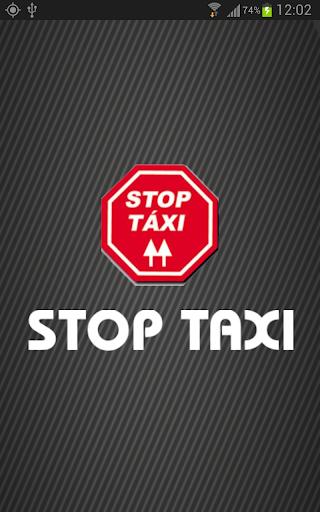 Stop Táxi Mobile