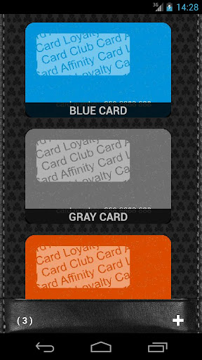 Card Box FREE