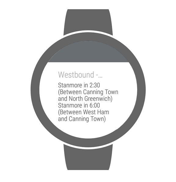 Tube Times Wear- screenshot