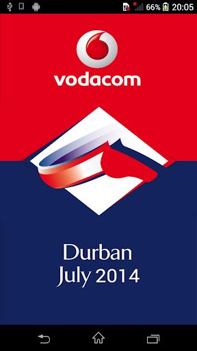 Vodacom Durban July 2014