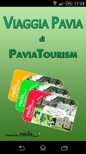 【免費旅遊App】Pavia Travel-APP點子