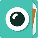 Cymera - Selfie & Photo Editor icon