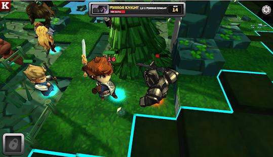 Lionheart Tactics Screenshot 33