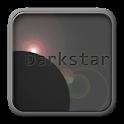 Darkstar ADWTheme logo