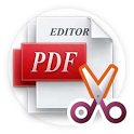 Edit PDF File Software icon