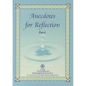 Anecdotes for Reflection Shia
