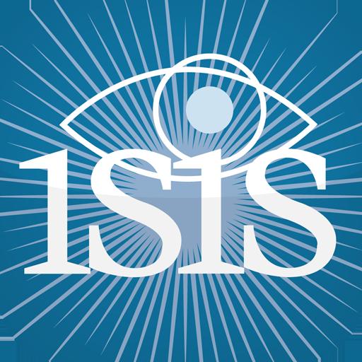 Isis TaxApp LOGO-APP點子