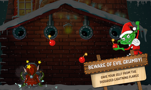 Christmas Flare 1.3 screenshots 4