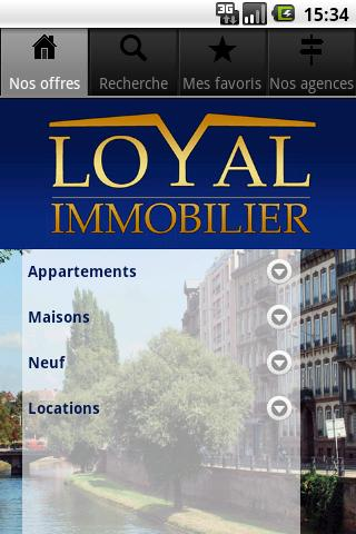 Loyal Immobilier