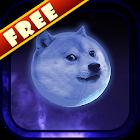 Doge Live Wallpaper FREE icon