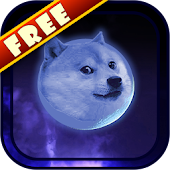 Doge Live Wallpaper FREE