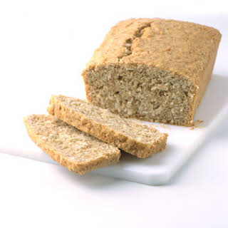Coconut Bread.