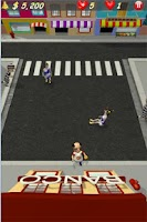 Screenshot of Smash! Din Din